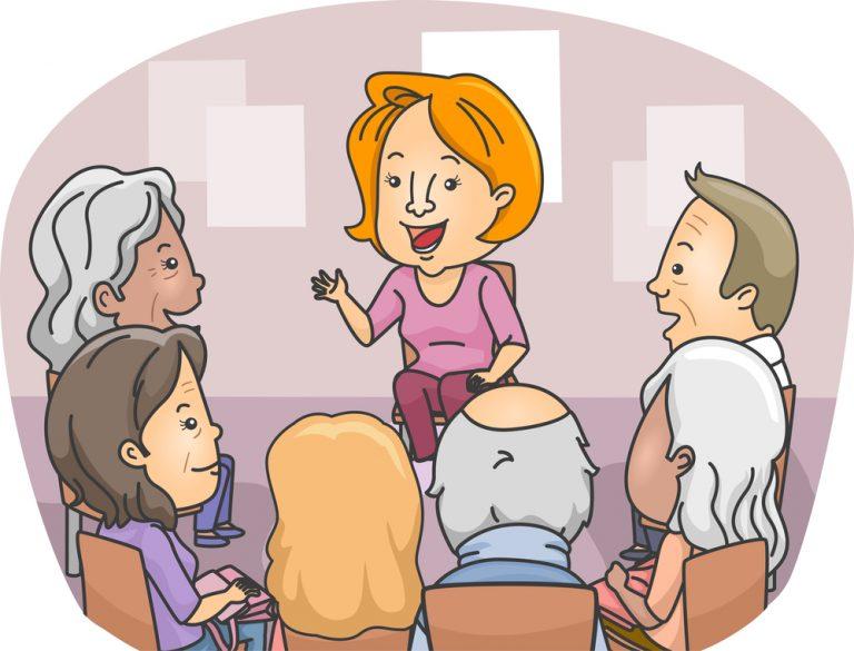 Senior Counseling
