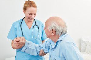 doctor tender loving care