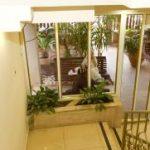 בית אבות הדרים ברמת גן חדר מדרגות