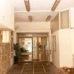 בית אבות נוף חן רמת גן הכניסה לבית