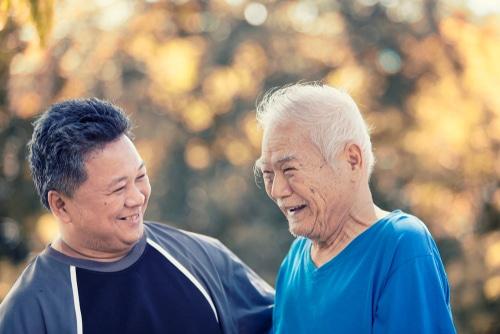 5 יתרונות למעבר לבית אבות סיעודי