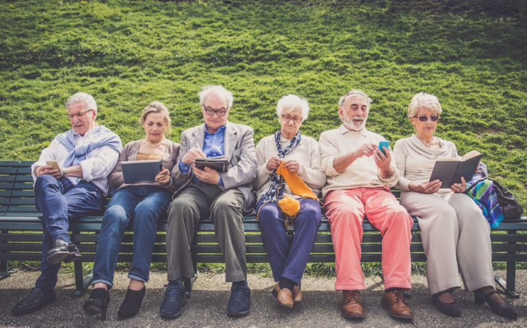 5 סיבות למעבר לבית אבות