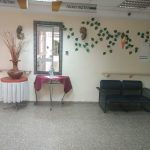 acre elderly home