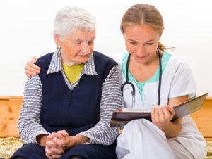 טיפול רפואי באלצהימר