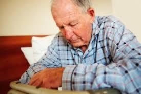 ניוון שרירים למבוגרים