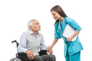 טיפול ומעקב בתשושי נפש