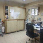 בית אבות בעכו ציוד משרדי